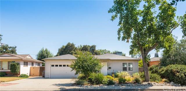 222 E Villanova Drive, Claremont, CA 91711 (#CV20157606) :: Berkshire Hathaway HomeServices California Properties