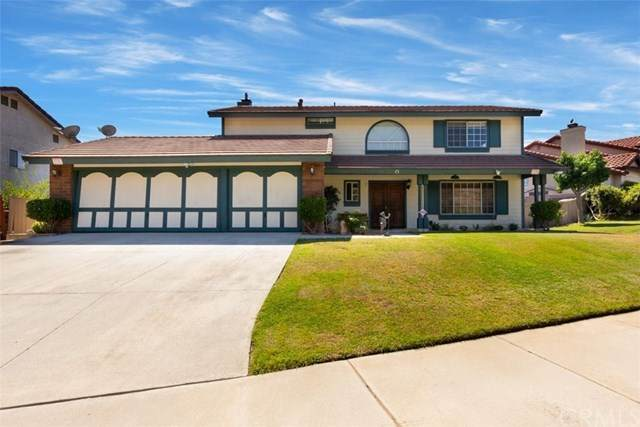 10701 Canyon Vista Road, Moreno Valley, CA 92557 (#PW20156878) :: American Real Estate List & Sell