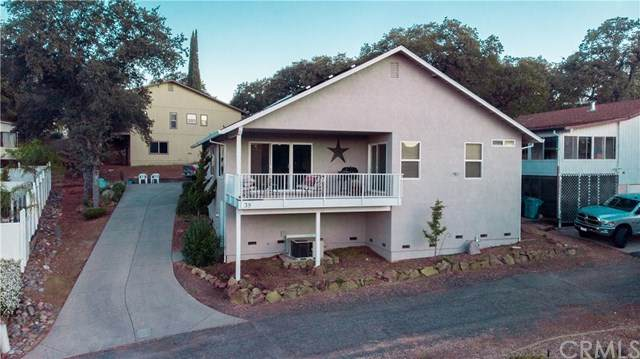 39 Rocky Bar Drive, Oroville, CA 95966 (#SN20157431) :: Team Forss Realty Group