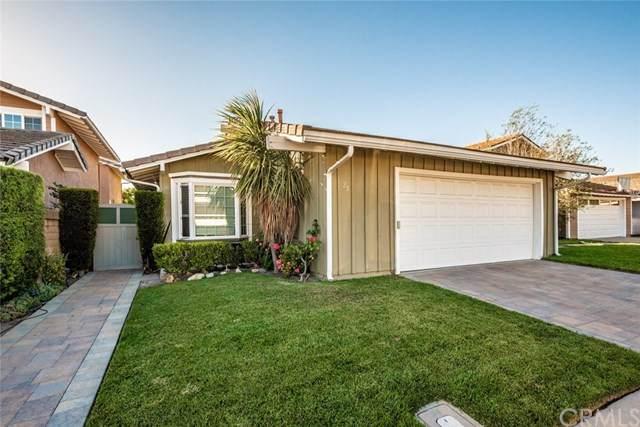25 Birdsong, Irvine, CA 92604 (#OC20158157) :: Sperry Residential Group