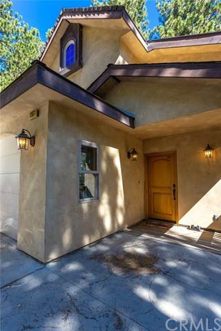1157 Scenic Way, Lake Arrowhead, CA 92378 (#EV20158557) :: Sperry Residential Group