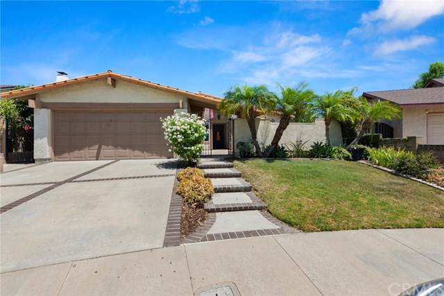 252 Eagle Nest Drive, Diamond Bar, CA 91765 (#PW20158995) :: Re/Max Top Producers