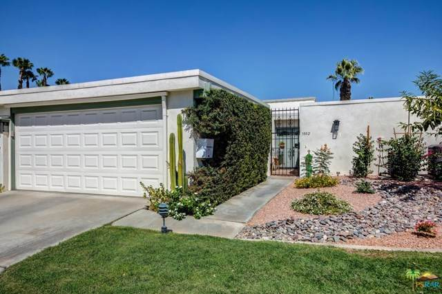 1002 Saint George Circle, Palm Springs, CA 92264 (#20612906) :: Sperry Residential Group
