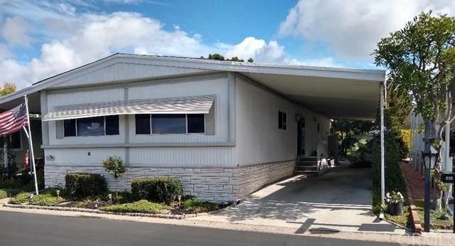 24001 Muirlands Boulevard #484, Lake Forest, CA 92630 (#OC20158642) :: Berkshire Hathaway HomeServices California Properties