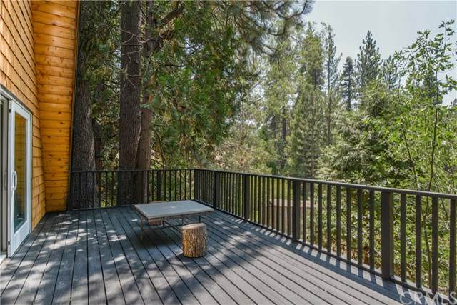 32868 Conifer Camp Road, Arrowbear, CA 92382 (#EV20159641) :: Crudo & Associates