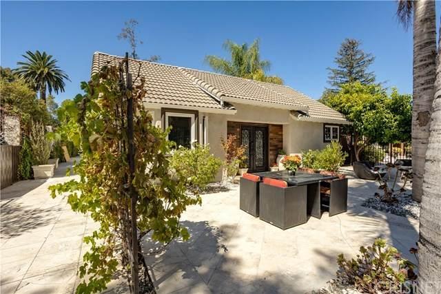 14639 Albers Street, Sherman Oaks, CA 91411 (#SR20159755) :: The Najar Group