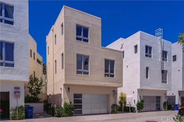 12682 Millennium, Playa Vista, CA 90094 (#PW20160367) :: The Marelly Group | Compass
