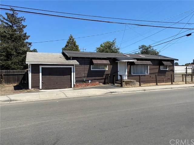 14270 Walnut Avenue, Clearlake, CA 95422 (#LC20160499) :: The Ashley Cooper Team