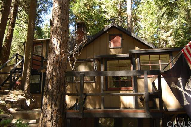 27000 State Hwy 189, Blue Jay, CA 92317 (#EV20160489) :: Sperry Residential Group