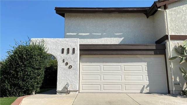 190 Donegal Avenue, Newbury Park, CA 91320 (#SR20160993) :: The Results Group