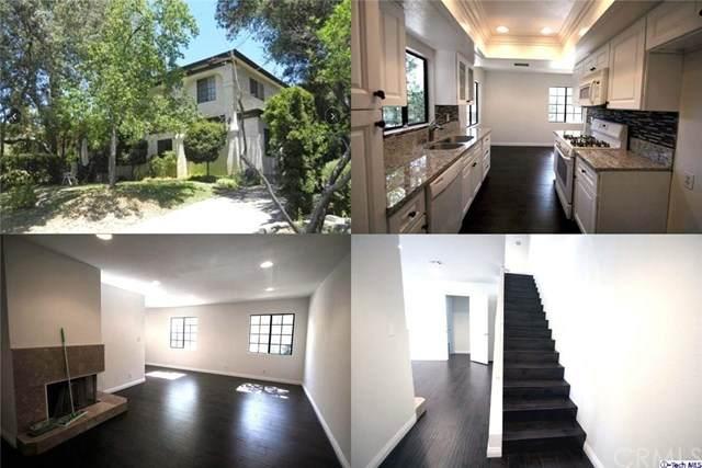 3455 Montrose Avenue A, La Crescenta, CA 91214 (#320002782) :: Sperry Residential Group