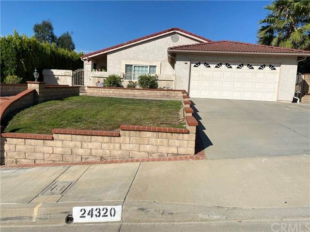 24320 Northview Place, Diamond Bar, CA 91765 (#DW20162530) :: RE/MAX Masters