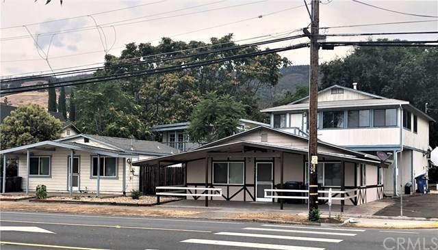 6040-6044 E Highway 20, Lucerne, CA 95458 (MLS #LC20163535) :: Desert Area Homes For Sale