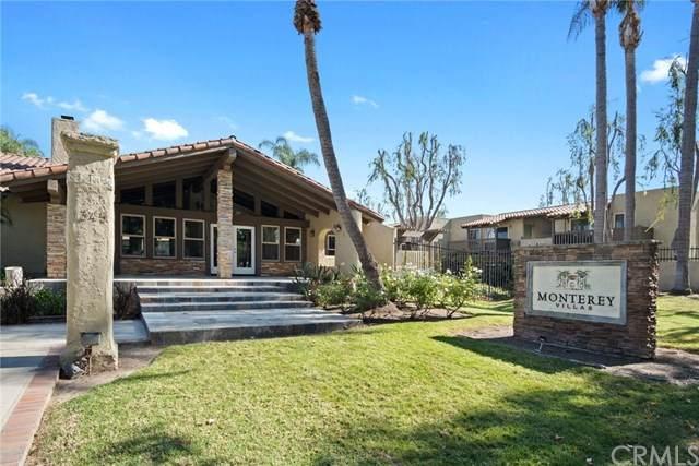 1345 Cabrillo Park Drive G11, Santa Ana, CA 92701 (#OC20163994) :: Sperry Residential Group