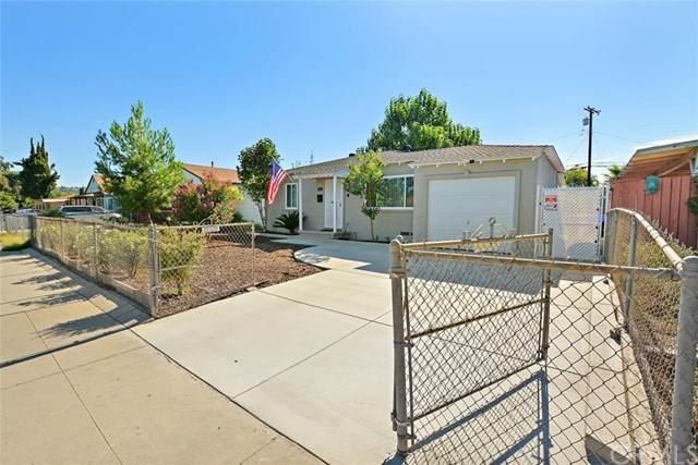 1755 S Huntington Street, Pomona, CA 91766 (#TR20164777) :: RE/MAX Masters