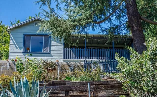 4857 Glenalbyn Drive, Los Angeles (City), CA 90065 (#GD20158579) :: Hart Coastal Group