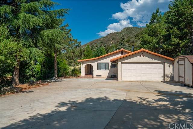 38668 Birch Creek Lane, Oak Glen, CA 92399 (#EV20166415) :: The Miller Group