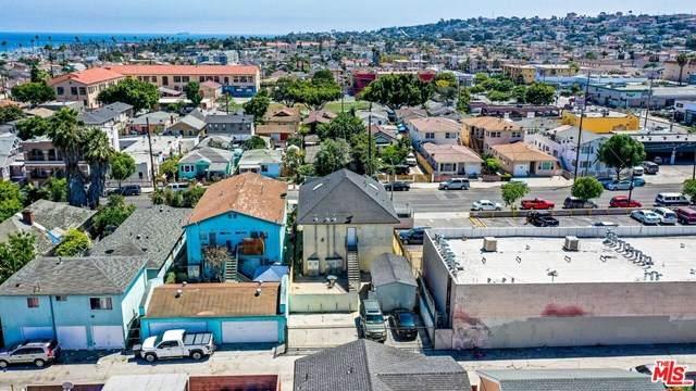 456 W 14TH Street, San Pedro, CA 90731 (#20570292) :: Crudo & Associates