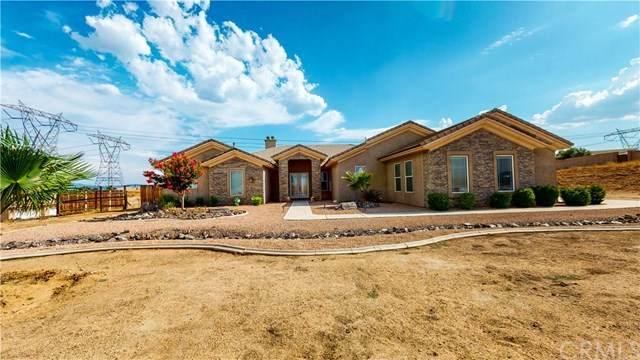 12149 Farmington Street, Oak Hills, CA 92344 (MLS #IV20167746) :: Desert Area Homes For Sale
