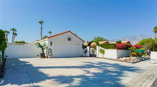 67715 Medano Road, Cathedral City, CA 92234 (#SW20167593) :: Steele Canyon Realty