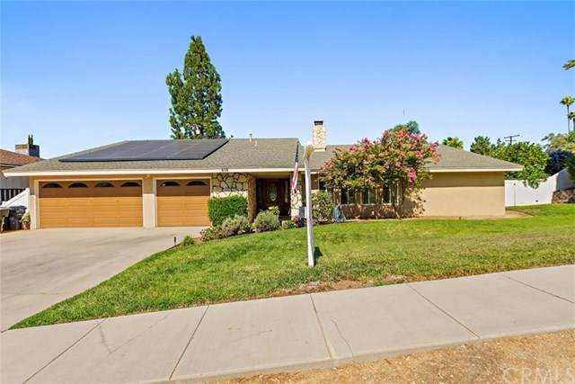 419 Marilyn Lane, Redlands, CA 92373 (#TR20167839) :: The Results Group