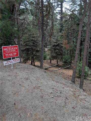 0 Appleton, Idyllwild, CA 92549 (#SW20168744) :: eXp Realty of California Inc.