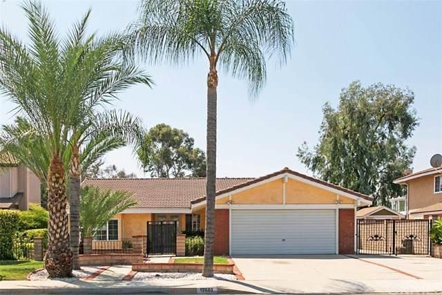 19680 Vista Hermosa Drive, Walnut, CA 91789 (#OC20165006) :: Team Forss Realty Group