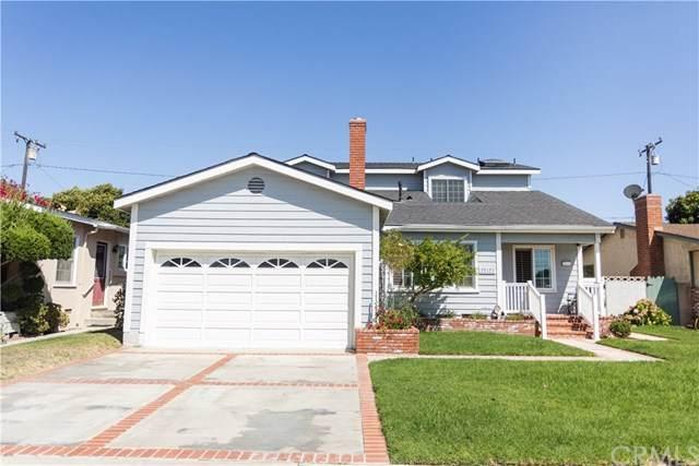 22424 Ladeene Avenue, Torrance, CA 90505 (#SB20168634) :: Millman Team