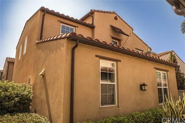 19 Alevera Street, Irvine, CA 92618 (MLS #OC20170181) :: Desert Area Homes For Sale