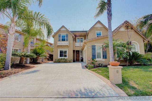 2258 Aventurine Pl, Carlsbad, CA 92009 (#200040582) :: eXp Realty of California Inc.