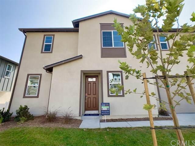 11825 W Terra Vista Way #135, Lakeview Terrace, CA 91342 (#PF20149584) :: TeamRobinson   RE/MAX One