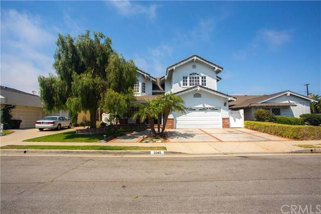 2345 W 235th Place, Torrance, CA 90501 (#SB20172655) :: Go Gabby