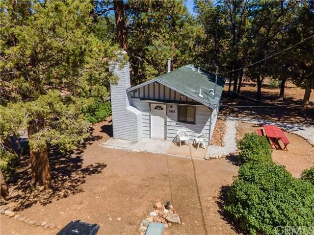 565 Moreno Lane, Sugarloaf, CA 92386 (#IV20174166) :: The Laffins Real Estate Team