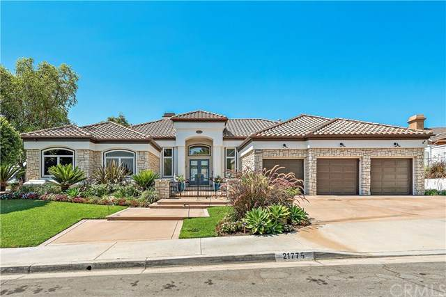 21775 Heatherwood Lane, Yorba Linda, CA 92887 (#PW20174547) :: Hart Coastal Group