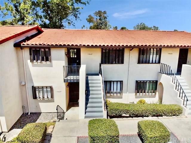 11942 Rancho Bernardo Road F, Rancho Bernardo, CA 92128 (#DW20176278) :: The Laffins Real Estate Team