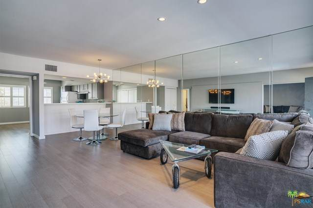 277 E Alejo Road #221, Palm Springs, CA 92262 (#20624494) :: Arzuman Brothers