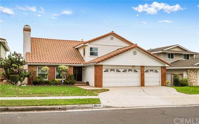 23030 Greenwood Avenue, Torrance, CA 90505 (MLS #PV20175960) :: Desert Area Homes For Sale