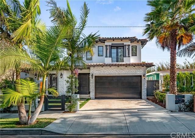 1350 Gates Avenue, Manhattan Beach, CA 90266 (#SB20147617) :: The Najar Group