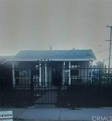 13103 Carl Street, Pacoima, CA 91331 (MLS #DW20178054) :: Desert Area Homes For Sale