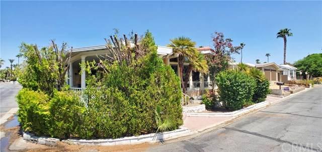142 Capri #142, Rancho Mirage, CA 92270 (#PW20176544) :: Arzuman Brothers