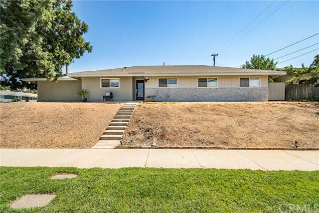 1457 W Cypress Ave, Redlands, CA 92373 (#EV20180218) :: The Results Group