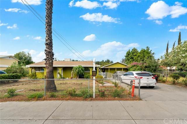 25542 Lane Street, Loma Linda, CA 92354 (#EV20181020) :: The Results Group