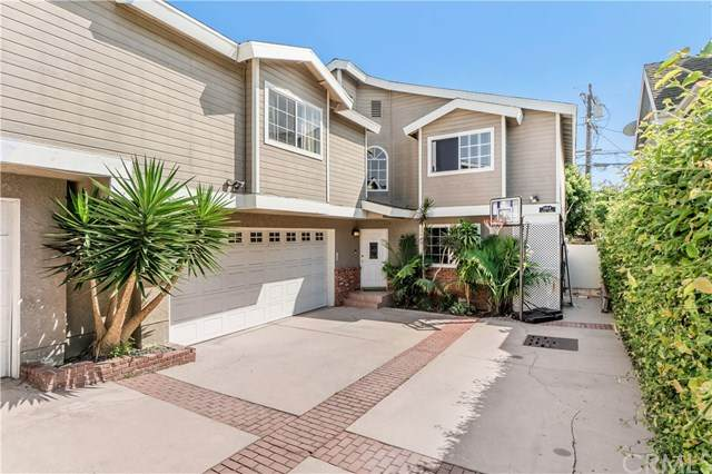2416 Nelson Avenue B, Redondo Beach, CA 90278 (#SB20179840) :: Compass