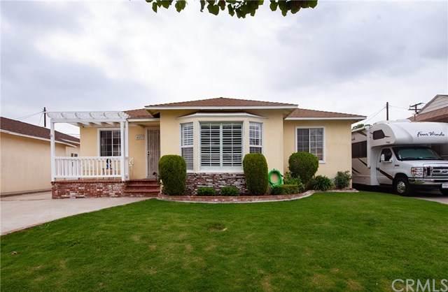 4853 Palo Verde Avenue, Lakewood, CA 90713 (#MB20182304) :: Doherty Real Estate Group