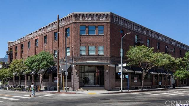 215 S Santa Fe Avenue #14, Los Angeles (City), CA 90012 (#320003136) :: Wendy Rich-Soto and Associates