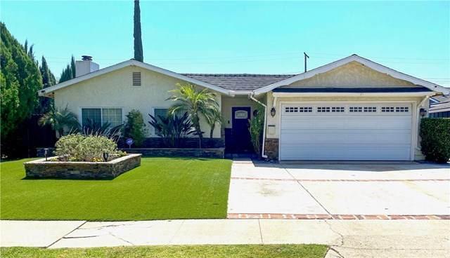 23446 Haynes Street, West Hills, CA 91307 (#SR20181892) :: Compass
