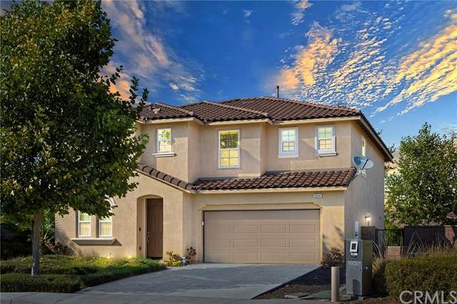 35341 Evening Glow Drive, Murrieta, CA 92563 (#SW20184381) :: Camargo & Wilson Realty Team