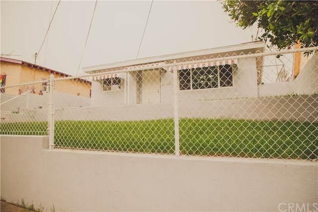 556 W 3rd Street, San Pedro, CA 90731 (#SB20184433) :: The Laffins Real Estate Team