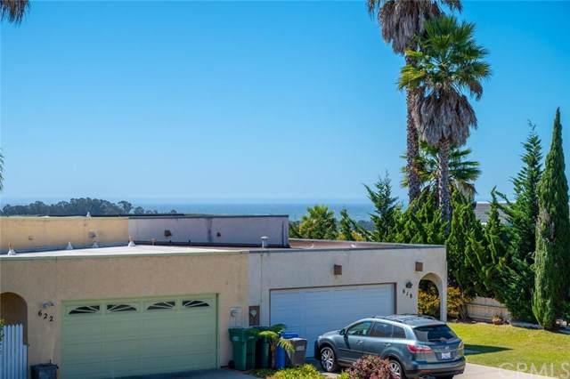 625 Vista Pacifica Circle, Pismo Beach, CA 93449 (#PI20182417) :: Z Team OC Real Estate