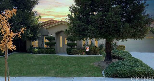 11529 Marazion Hill Court, Bakersfield, CA 93311 (#SR20185723) :: Rogers Realty Group/Berkshire Hathaway HomeServices California Properties